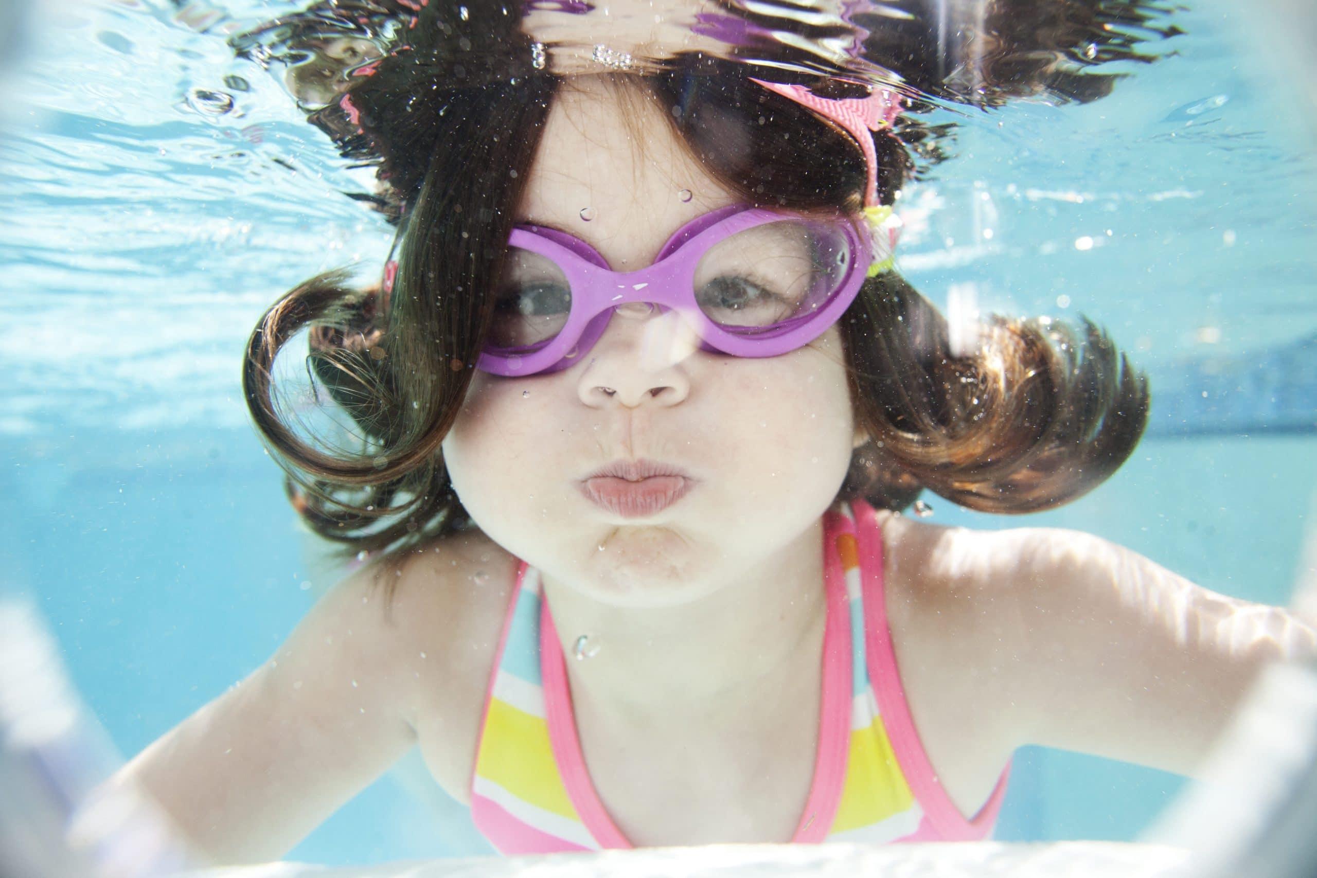 Teaching Children To Swim: 5 Non-negotiable Reasons
